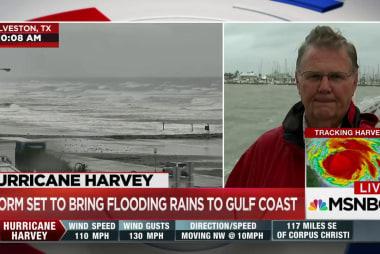 Corpus Christi Mayor urges residents to ...