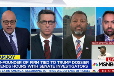 Should 'explosive' Trump dossier be made...