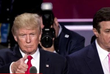 Flynn, Manafort under scrutiny by Mueller