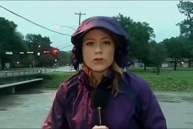 Flooded Houston braces for more rain