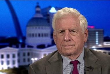 Former Republican senator: GOP 'corrupted'...