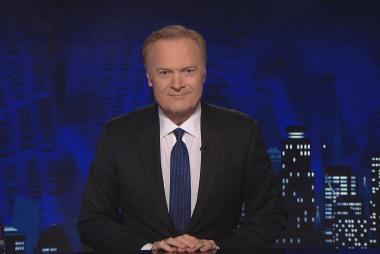 Lawrence on GOP & birtherism regrets: ...