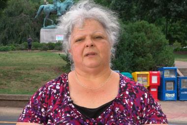 Charlottesville Victim Heather Heyer's...