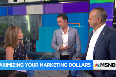 How to maximize your marketing dollars