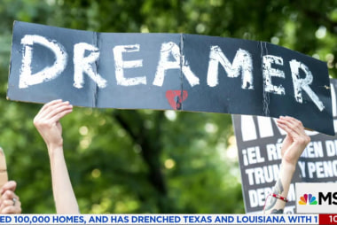 American Dreamers: Defending the DACA...