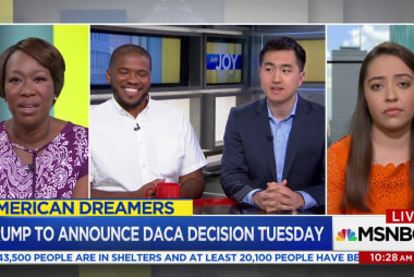 American Dreamers: Voices of the DACA...