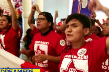 American Dreamers: DACA recipients among...