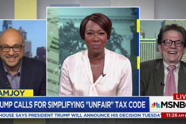 Watch Joy Reid and guests debate the GOP...