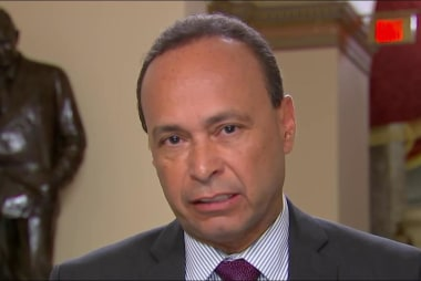 Rep. Gutiérrez: No time for patience on DACA