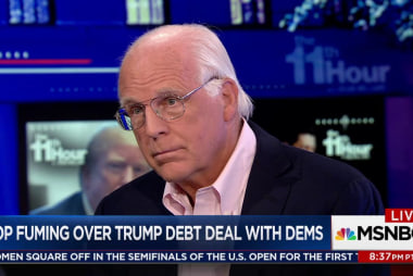 Fmr. GOP Rep. on why Paul Ryan should be...