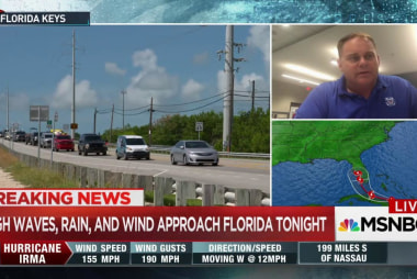 Florida Keys official warns all residents:...