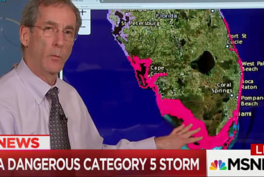 Storm surge in Florida could be life...