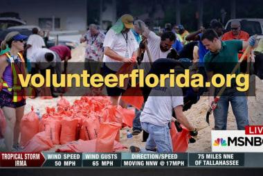How Can You Help Hurricane Irma Victims?