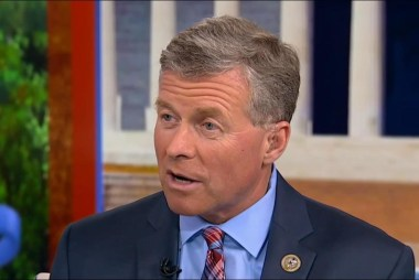 Rep Dent on Congress: It's getting harder...