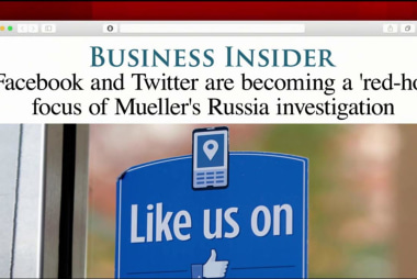 Russia-linked FB group tried to stage anti...