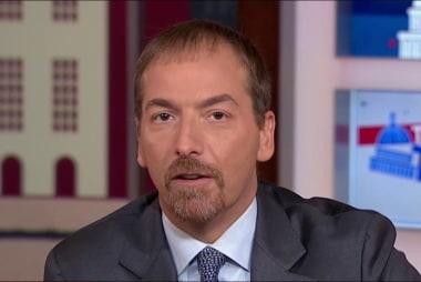 Chuck: Will The Trump 1 vs. Trump 2...