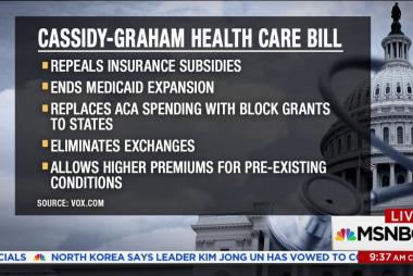 Will America lose Obamacare, or move...