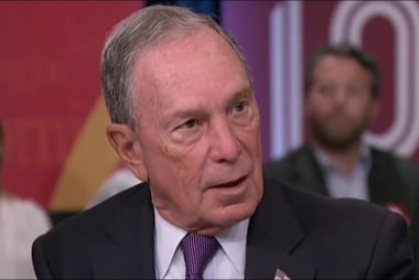 Bloomberg: Global trade will help boost...