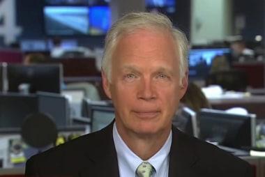 Sen. Johnson Debates Guarantees vs....
