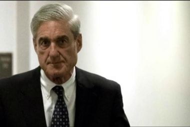 NYT: Mueller requests docs from White...