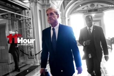Mueller seeks a long list of Trump docs in...