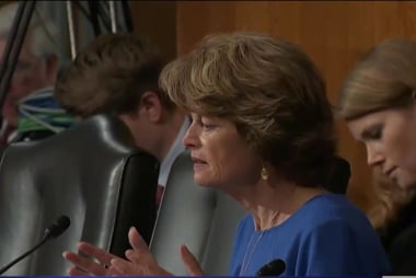 All eyes on Murkowski, McCain for health bill