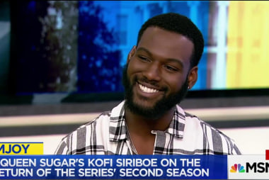 Kofi Siriboe on 'Queen Sugar,' 'Girls Trip...