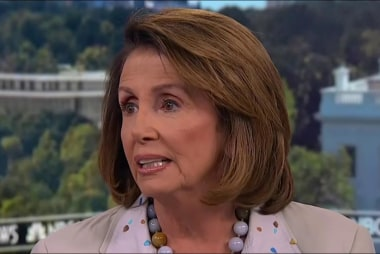 Pelosi: 'Confident' GOP Health Care Bill...