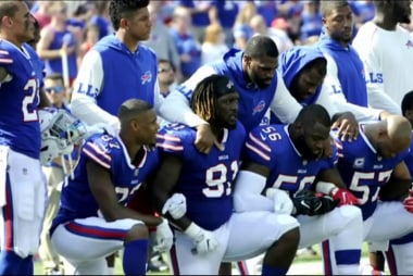 What's the NFL's Breaking Point After...