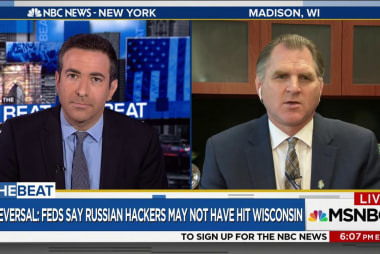 WI official: Trump DHS misinformed us...