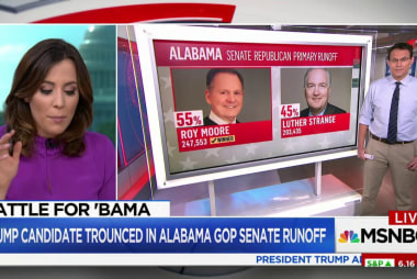 Who is Roy Moore? Meet Alabama's new...