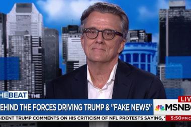 Longtime Trump Foe on Fake News and Trump...