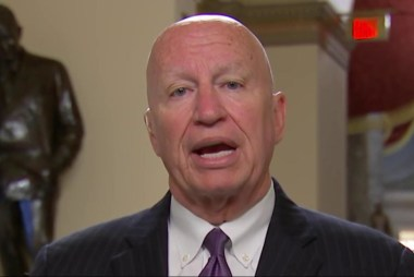 GOP rep. says tax plan would help middle...