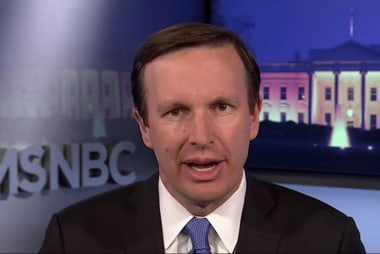 Sen. Murphy: GOP embrace of Roy Moore is ...