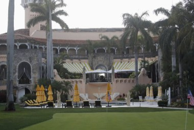 Mar-a-Lago got $17M for nonexistent...