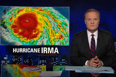 Lawrence: Hurricanes show gov't is...