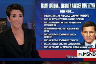 New revelations deepen Flynn legal jeopardy