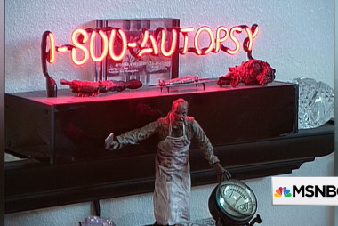 Carving up the private autopsy industry
