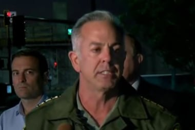 Las Vegas Sheriff: Suspect Had 'Excess Of...