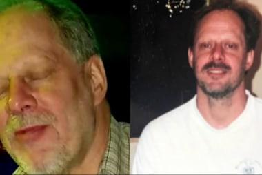 Confirmed Photos Of Las Vegas Shooter...