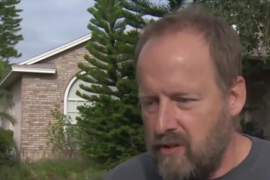Brother of shooter: We just don't understand