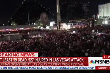 Las Vegas is 'uniquely American scene' -...
