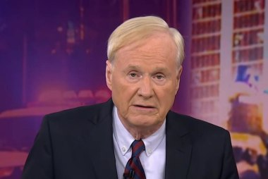Matthews: We need to do more on gun control