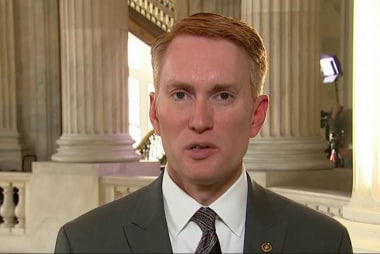 Sen. Lankford: Investigation Of Collusion...