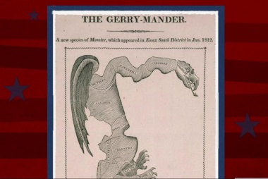 Gerrymandering Case Makes Its Way To...
