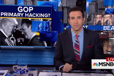 Cruz Aide Backs Inquiry of Russian...