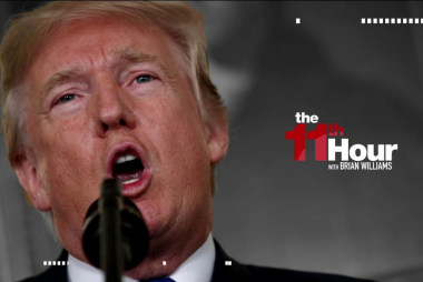 Trump decertifying Iran nuclear deal a ...