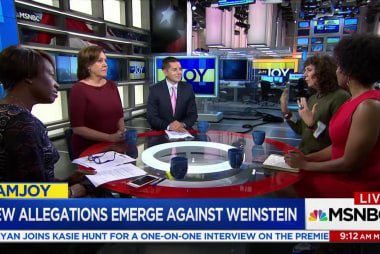 After Weinstein revelations will more...