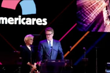 Joe and Mika host 30th annual Americares...