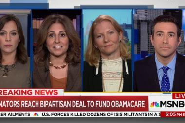 Trump's Obamacare Plan Sham